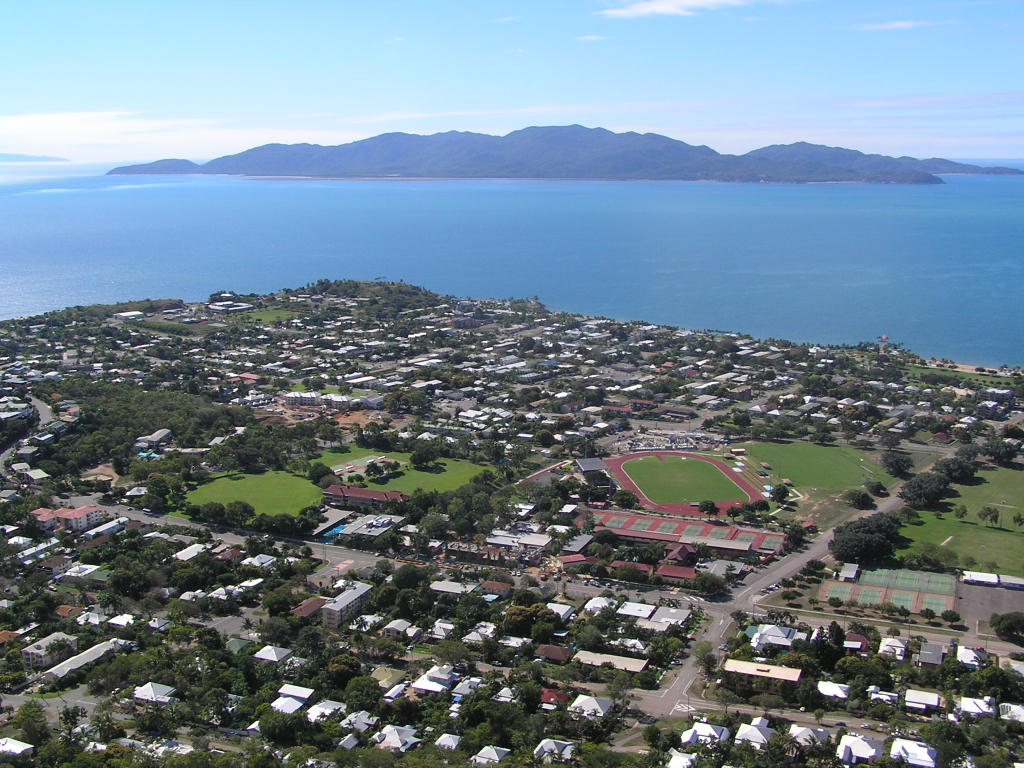 Townsville Image 0