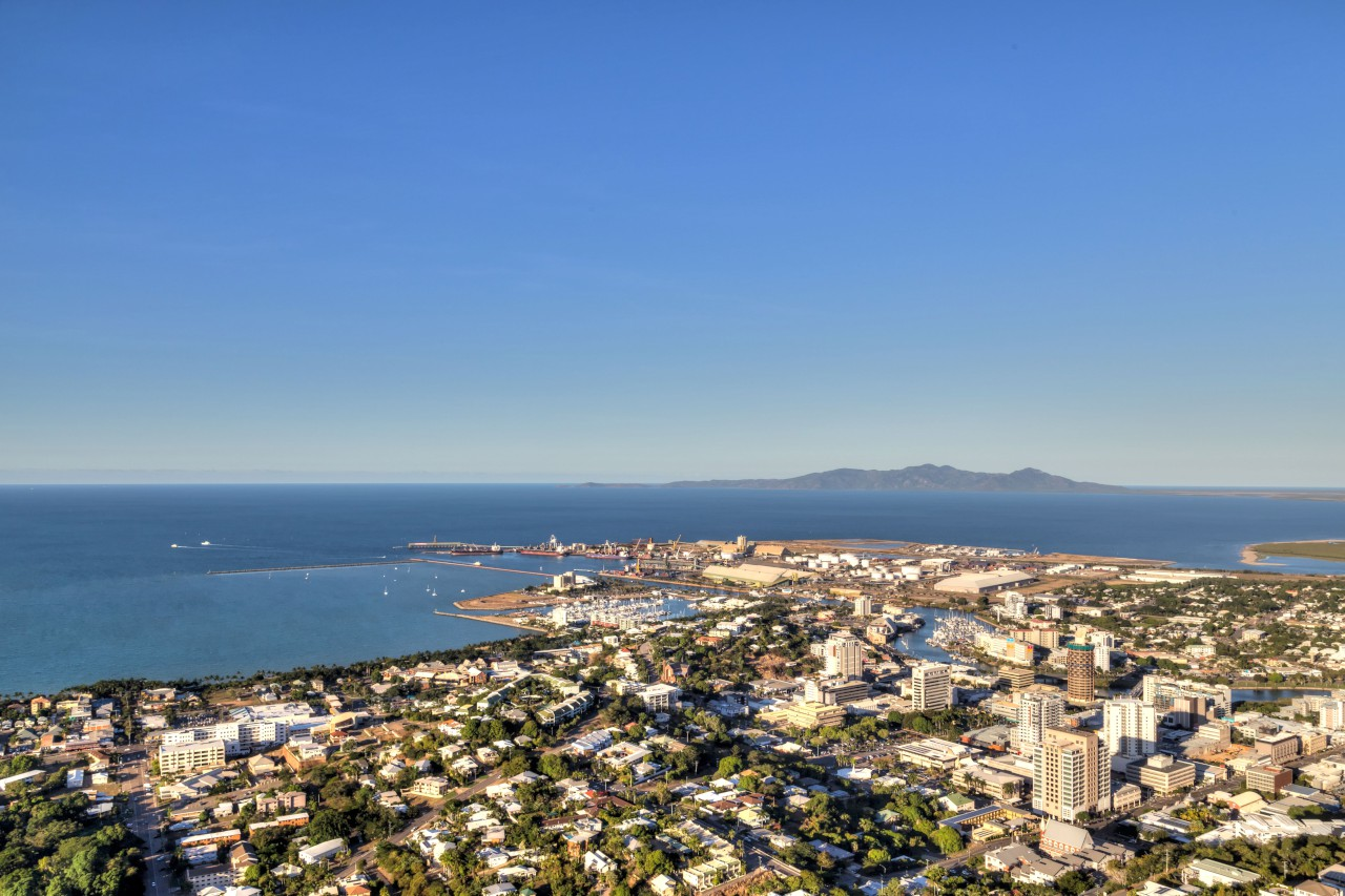 Townsville Image 7