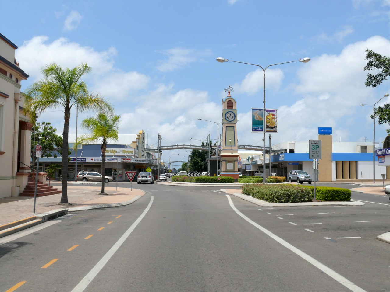 Townsville Image 8