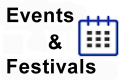 Townsville Events and Festivals Directory
